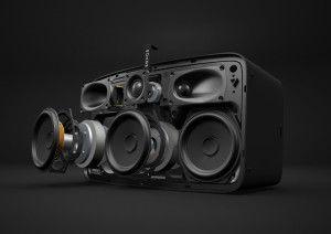 #Sonos Play:5 - Sound vom Feinsten! :) --- #Heimkino #Speaker #Lautsprecher  --- http://www.3d-heimkinosystem.de/testbericht-test-sonos-play-3/