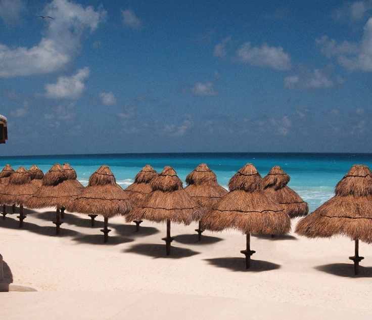 Vacation And Resorts: 42 Best Images About Omni Cancun On Pinterest