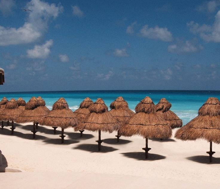 Tropical paradise - Omni Cancun Hotel & Villas #cancun