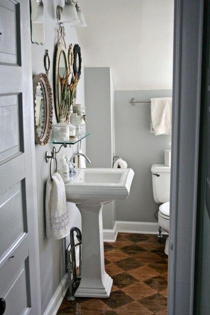 Die besten 25+ Traditionelles badezimmerzubehör Ideen auf - badezimmer vintage