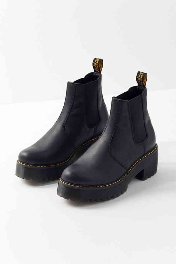 484ff7c712aac Slide View  2  Dr. Martens Rometty Chelsea Boot