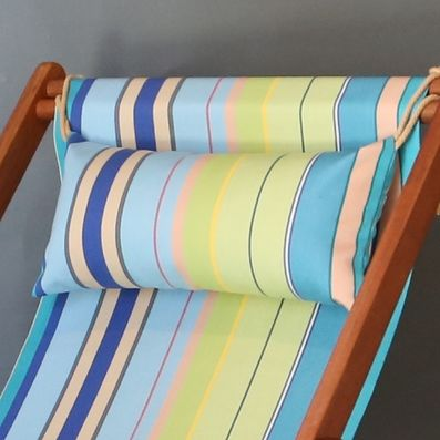 Head Rest for Deckchair | Tamarin sunbrella