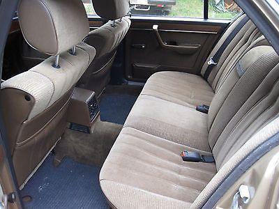 BMW 732 i mit H-Kennzeichen - TÜV 11/17 als Limousine in München