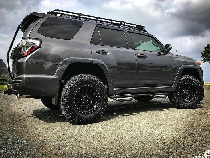 4runner on pinterest toyota tacoma gas mileage 2002 4runner and. Black Bedroom Furniture Sets. Home Design Ideas