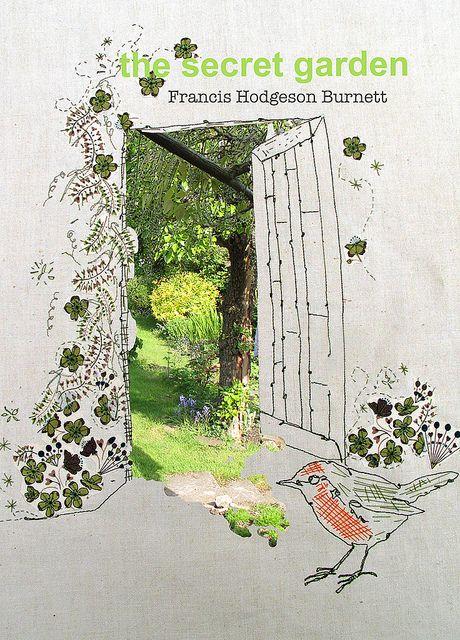 The Secret Garden by pennyleavergreen, via Flickr