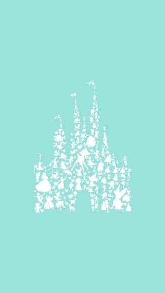 Disney Castle                                                                                                                                                                                 Más