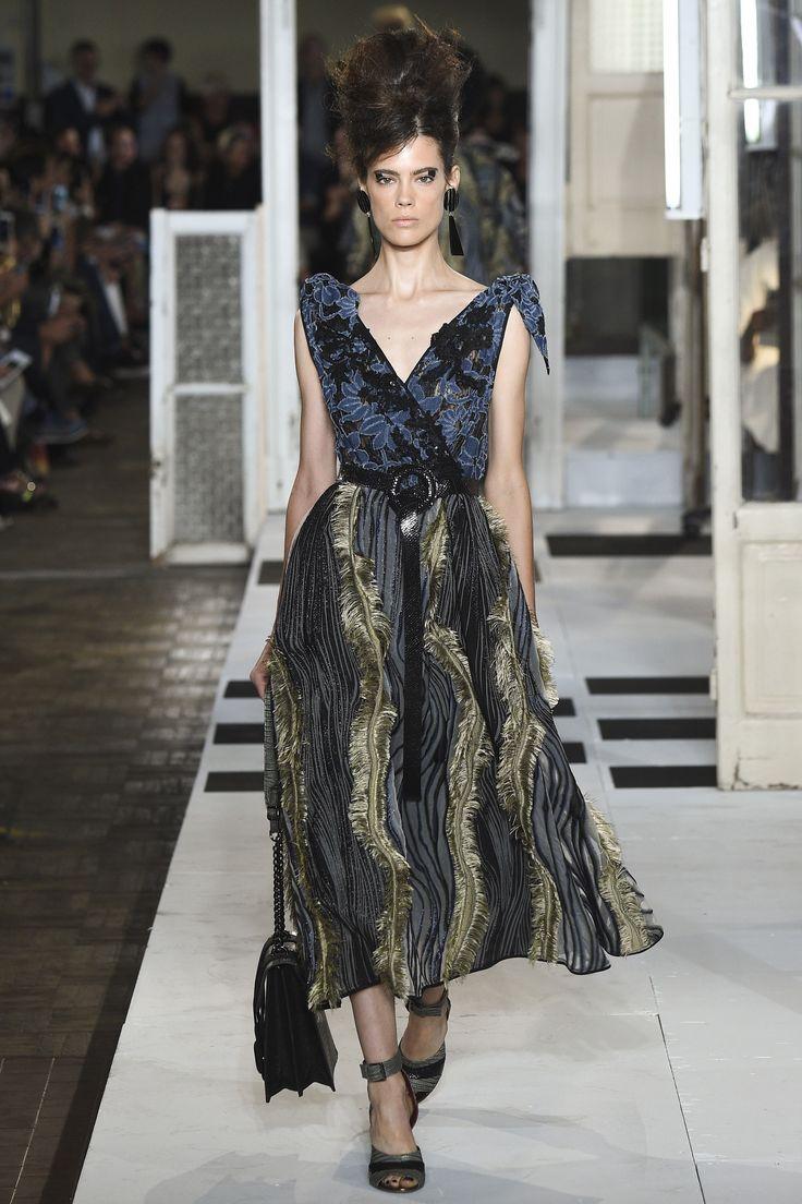 Antonio Marras Spring 2017 Ready-to-Wear Collection Photos - Vogue