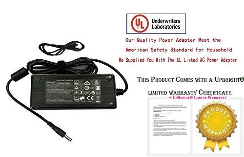 UpBright New AC / DC Adapter For Westinghouse ADP-65JH AB ADP-65JHAB Insignia LCD LED HD TV Monitor HDTV Delta TW-61201 61201-K026E UW32S3PW LD-2657 TW-69901-U032H 19V 3.42A 65W Power Supply Charger #UpBright #Adapter #Westinghouse #JHAB #Insignia #Monitor #HDTV #Delta #UWSPW #Power #Supply #Charger