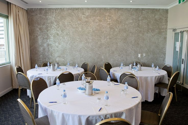 Amazing rooms to have your next event