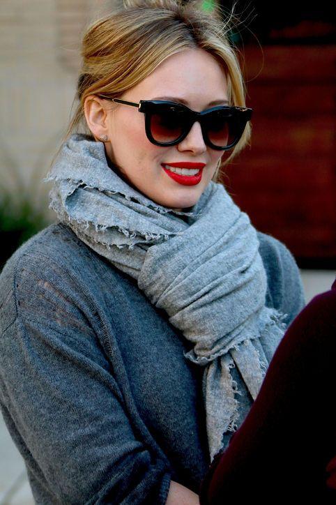 Hilary Duff cuteness