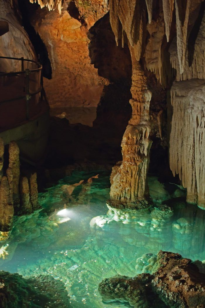 You'll have to see these 11 places in person t…
