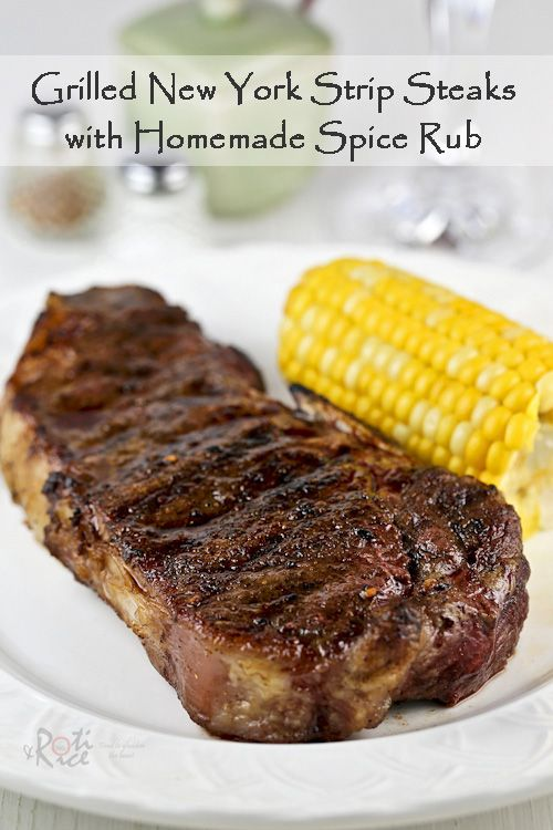Quality Grilling Steak or Broiling Steak - All About Meat