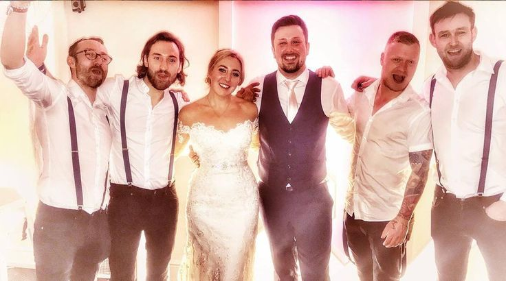 Live Wires with the bride & groom Mr & Mrs Taylor at @combermere_abbey on 20-05-2017.  Follow @livewiresband on IG  Book the band LiveWiresBand.co.uk http://ift.tt/2ptaPQx  #LiveWires #AliveNetwork #WeddingBand #Music #Entertainment #Wedding #Weddings #BrideToBe #WeddingInspiration #WeddingMusic #WeddingEntertainment #WeddingFun #WeddingParty #WeddingBand #WeddingPlanning #WeddingDay #DreamWedding #SheSaidYes #Ido  #WeddingIdeas #Bride #Love #Bridal #Groom #Engaged #RockandRollBride…