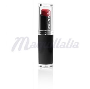 wet n wild stoplight red - MAC ruby woo dupe