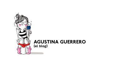 Agustina Guerrero
