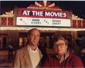 "When Siskel and Ebert was called ""At the Movies"""