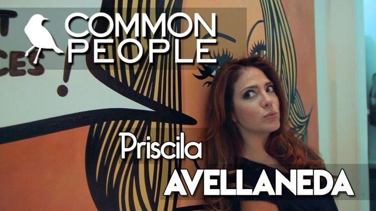 Priscila Avellanada visitó Common People, un concepto que tiene por objetivo concentrar las más novedosas tendencias de moda, música, diseño, arte, tecnología y gastronomía.