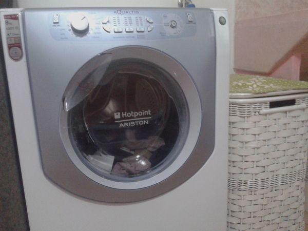 Cura della lavatrice