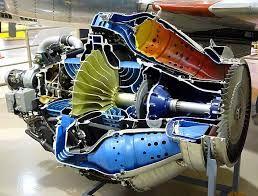 """Résultat de recherche d'images pour """"turbojet engine"""""""