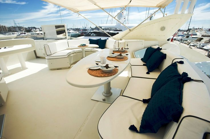 Live the life you dream of. Visit www.registerayacht.com today.
