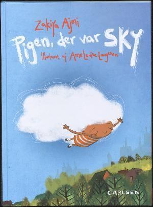 Zakiya Ajmi: Pigen, der var sky