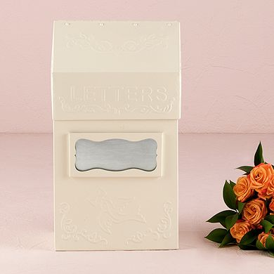 """""""Special Delivery"""" Letter Box - The Knot Shop $37.45"""