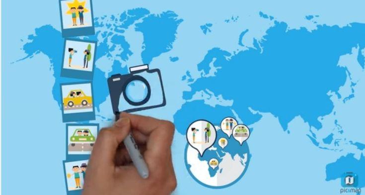 Una herramienta para agregar fotos a los mapas - Clases de Periodismo