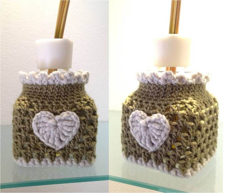 Idea regalo crochet.
