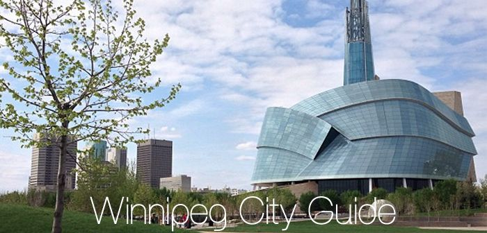 Winnipeg City Guide