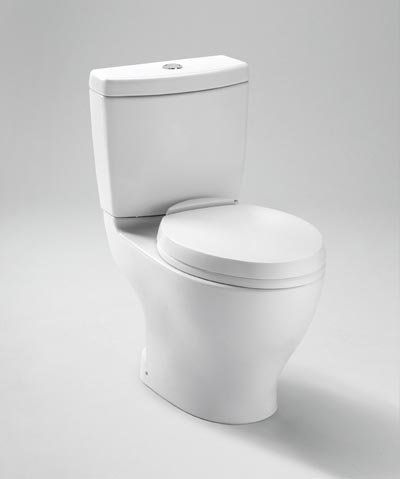 Best Small Toilets 2013 — Apartment Therapy's Annual Guide