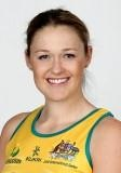 Australian Netball Diamonds - Susan Pratley