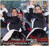 Cologne Women Carnival Day (Weiberfastnacht) | Cologne (Köln) | Germany | CarniFest Online