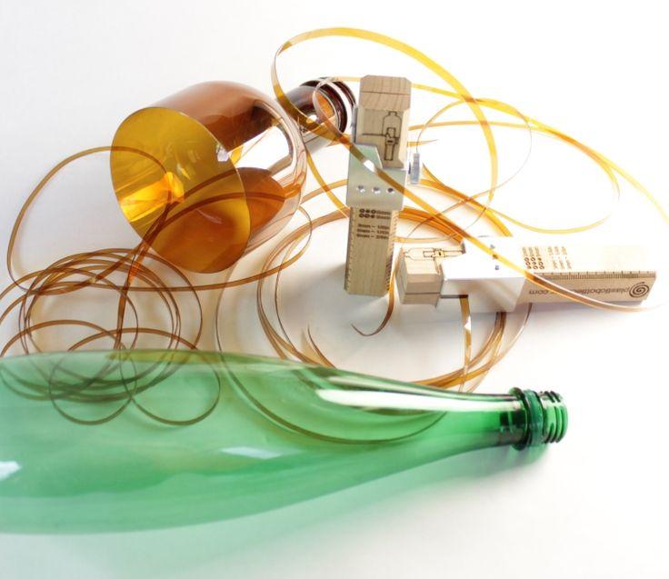 how to make plastic bottles useful