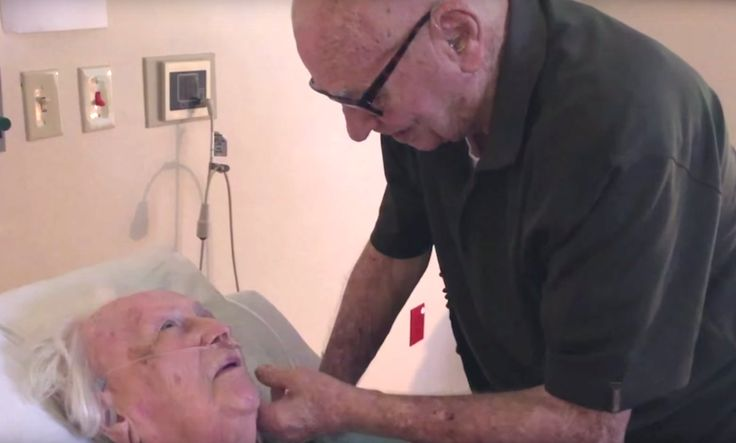 What This 92-Year-Old Man Did For His Dying Wife Will Move You To Tears