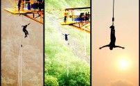 Bungee jumping is definitely the most thrilling adventure activity that helps you overcome your fears. You can now easily book a package for bungee jumping in India through 365Hops.com the online crowd-sharing portal. Just browse through the different options and select the one that you consider the best to book the thrilling activity in India.>>  #rishikeshbungeejumping #bungeejumping #bungeejumpingpackages