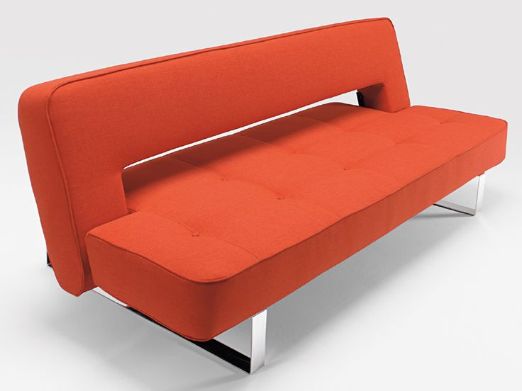 Recliner sofa bed LUXE - Innovation