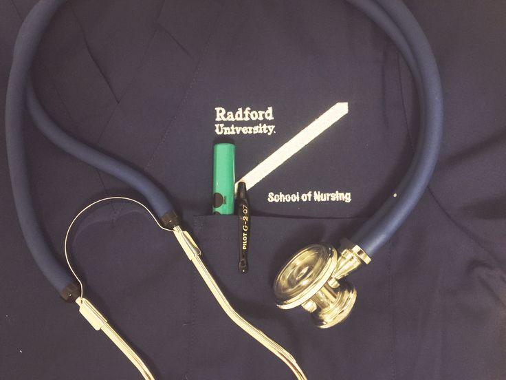 Radford University's Nursing Program Changed My Life