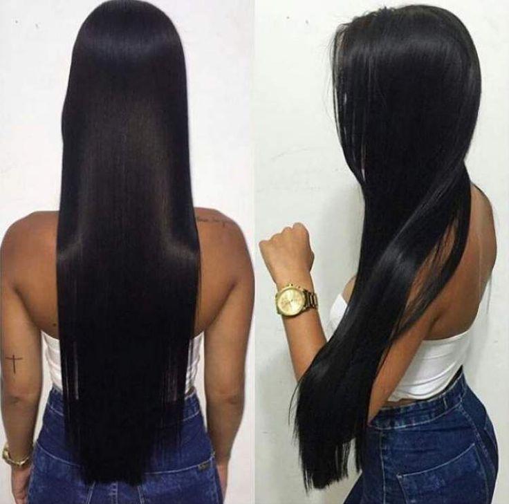 Esfoliação capilar faz seu cabelo crescer mais rápido