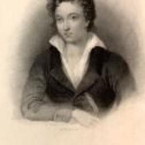 Love's Philosophy by Percy Bysshe Shelley
