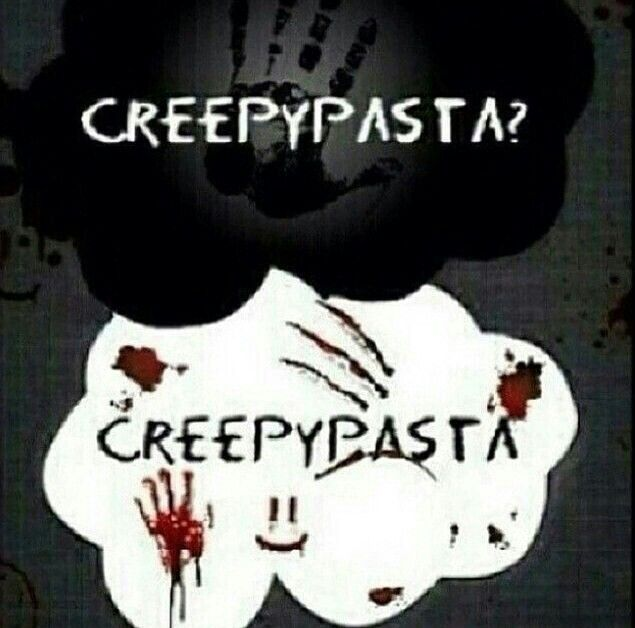 Re-pin if you're in the creepypasta fandom