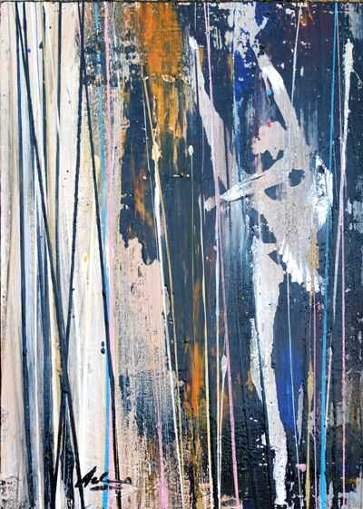 Ballerina Suite - painting by Pietro Adamo at Crescent Hill Gallery