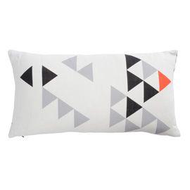 A Minds Eye Inca Linen Cushion