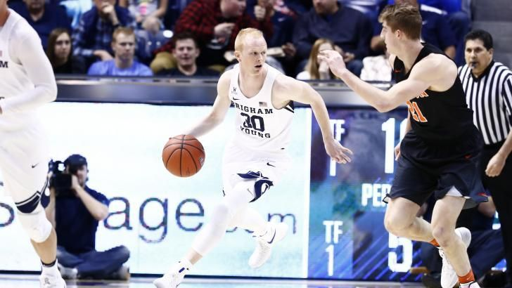 BYU vs. Princeton Notes & Quotes | The Official Site of BYU Athletics