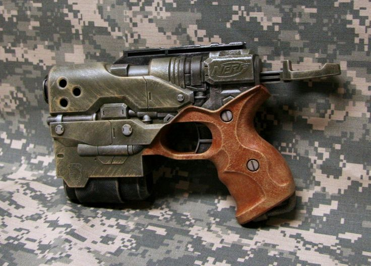 Strong Arm Paint Jobs