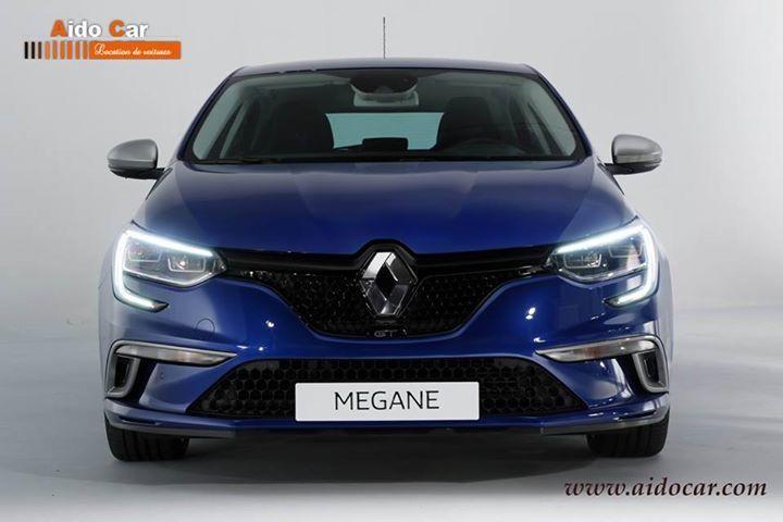 La nouvelle Renault Megane 2017 en transmission automatique est désormais disponible à la location avec #Aido_car #Casablanca. Infoline: +212661070967 / +212667465639 ( joignables par WhatsApp) Réservation en ligne: http://aidocar.com/location-renault-megane-casablanca/