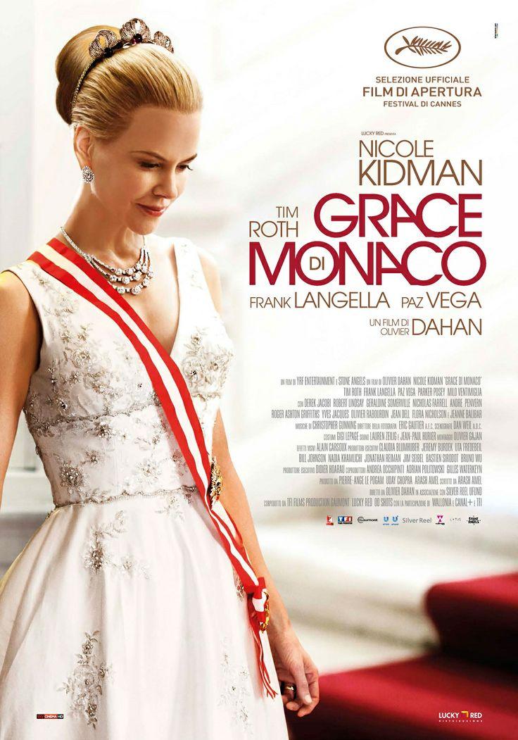 Grace di Monaco | Poster Italiano