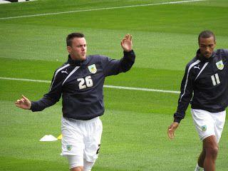 Yeovil's Sam Johnstone Suffers Burnley Nightmare