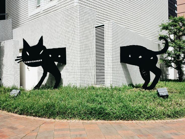 Street art in #Japan | Skin-shedder, moment-chaser | VSCO Grid
