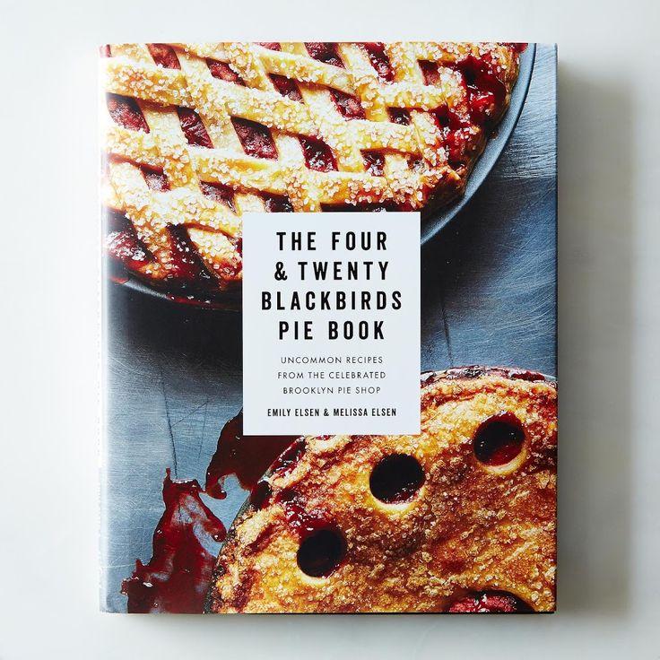 The Four and Twenty Blackbirds Pie Book, Signed Copy