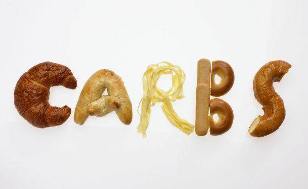 Conoce qué alimentos contienen #carbohidratos. #salud y #belleza